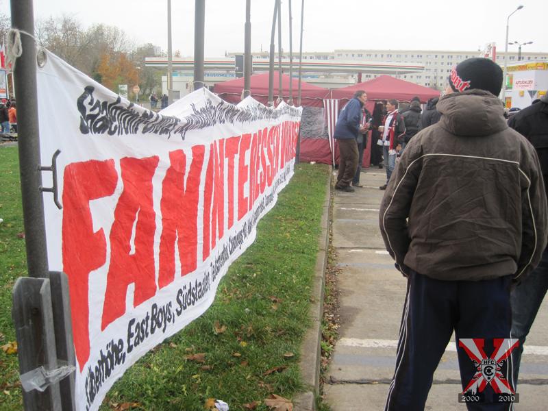 13. Spieltag: Hallescher FC vs. SV Wilhelmshaven