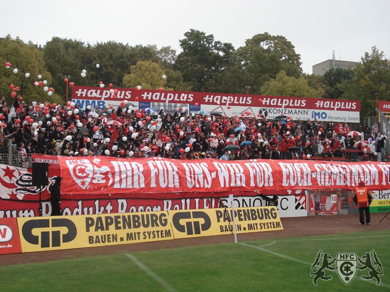 7. Spieltag: Hallescher FC vs. Tennis Borussia Berlin
