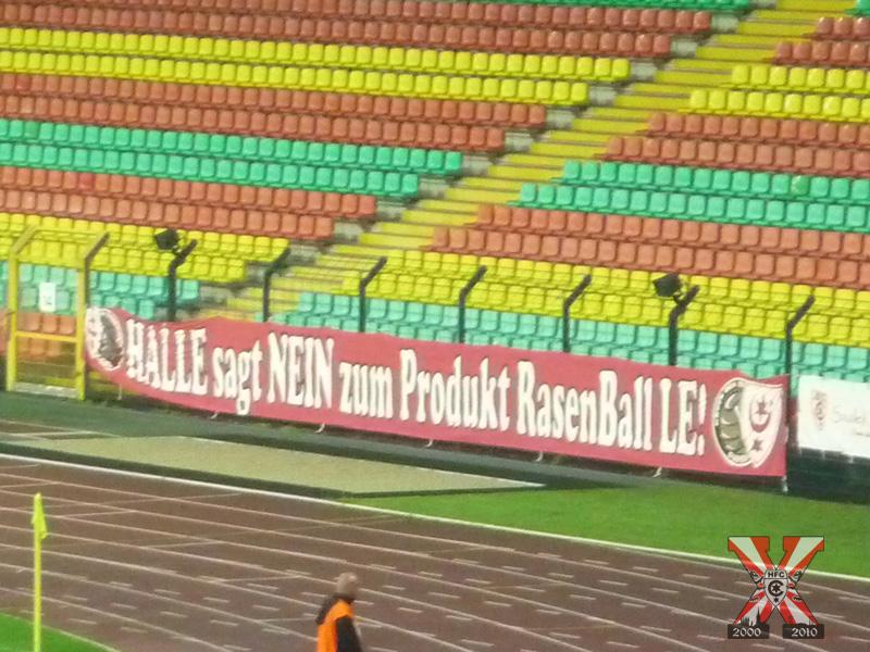 01. Spieltag: Hertha BSC II vs. Hallescher FC