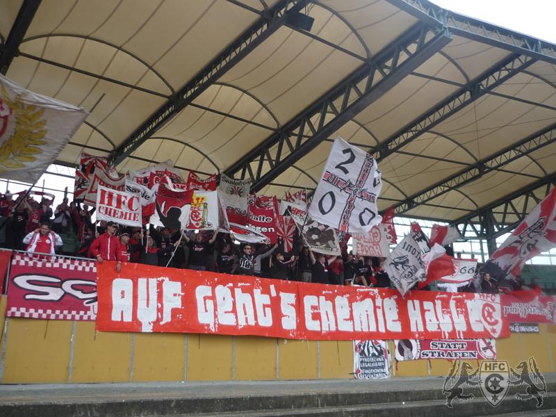 04. Spieltag: VFL Wolfsburg II vs. Hallescher FC