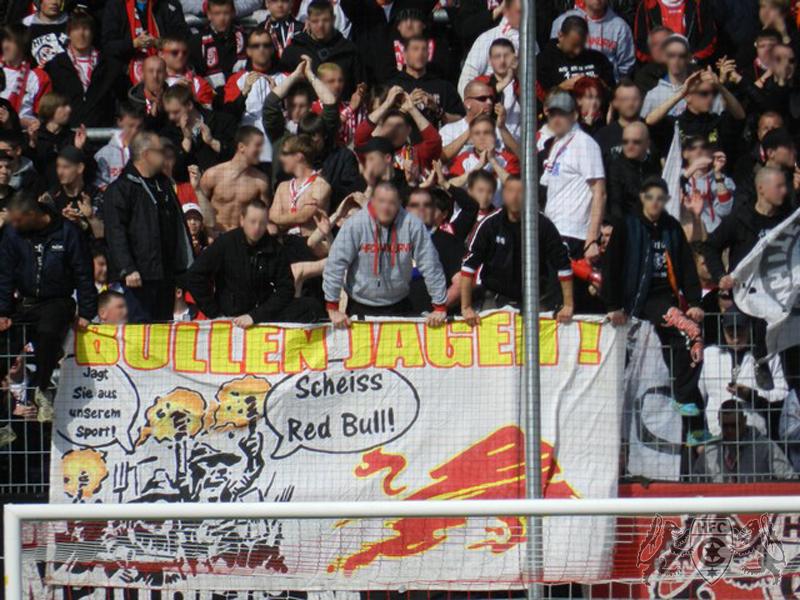 26. Spieltag: Hallescher FC vs. TSV Havelse