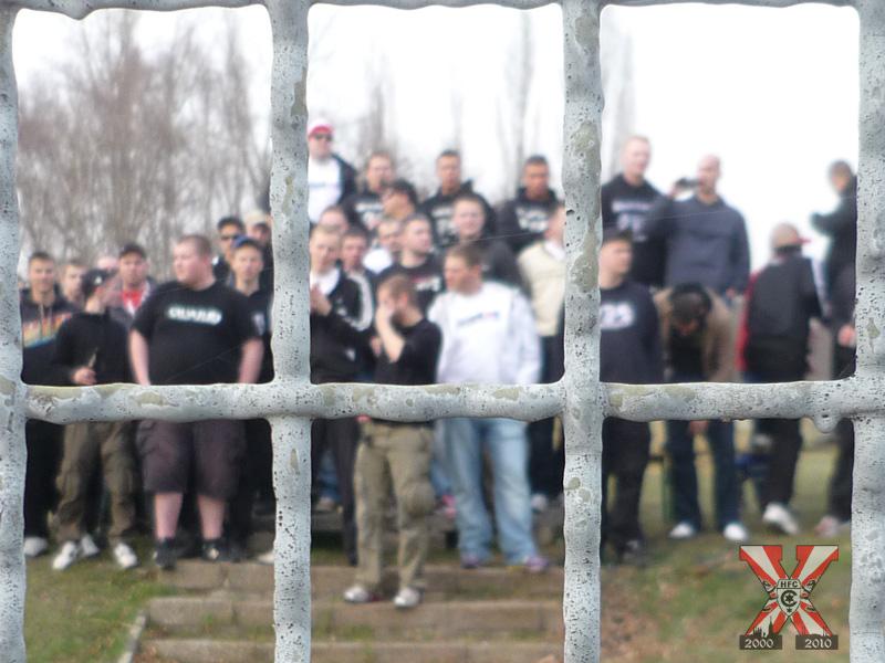 21. Spieltag: Hallescher FC vs. Chemnitzer FC
