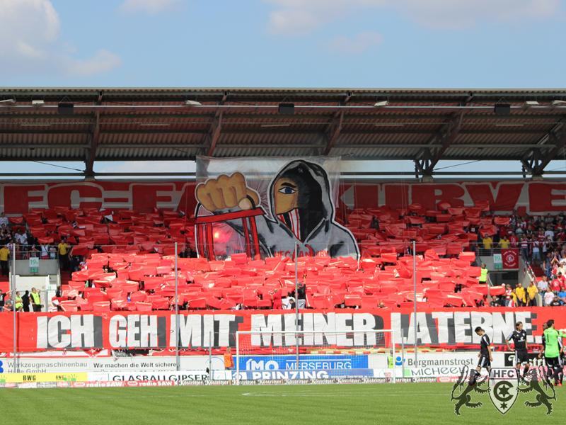 5. Spieltag: Hallescher FC vs. SV Elversberg