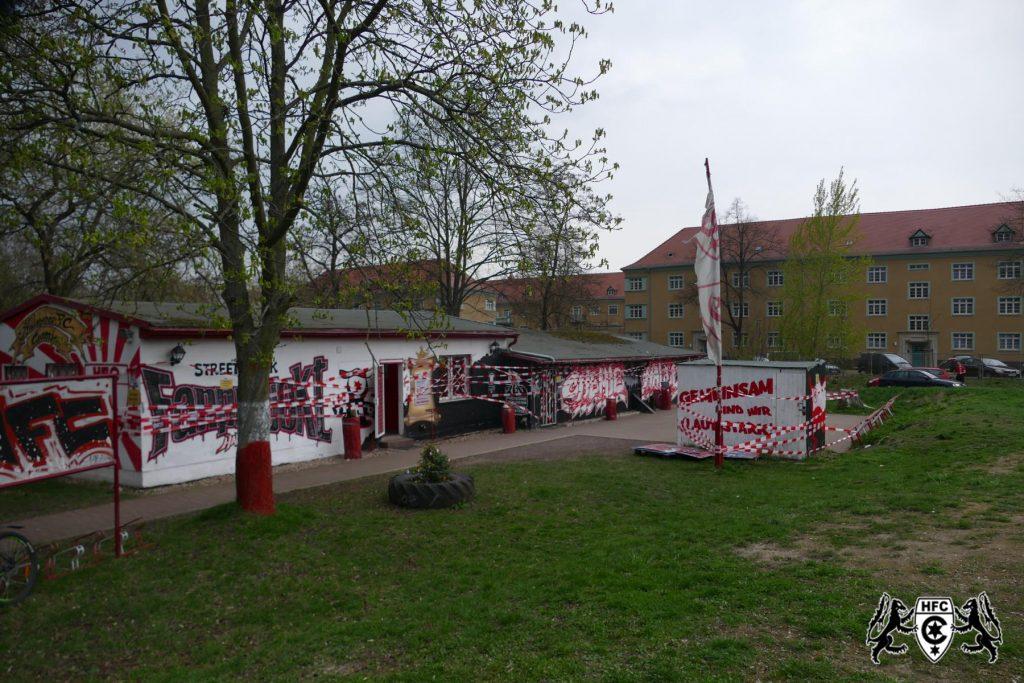31. Spieltag: Hallescher FC vs. SC Paderborn 07