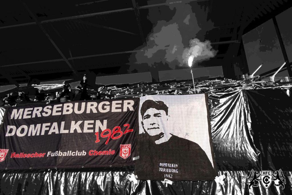 21. Spieltag: Chemnitzer FC vs. Hallescher FC