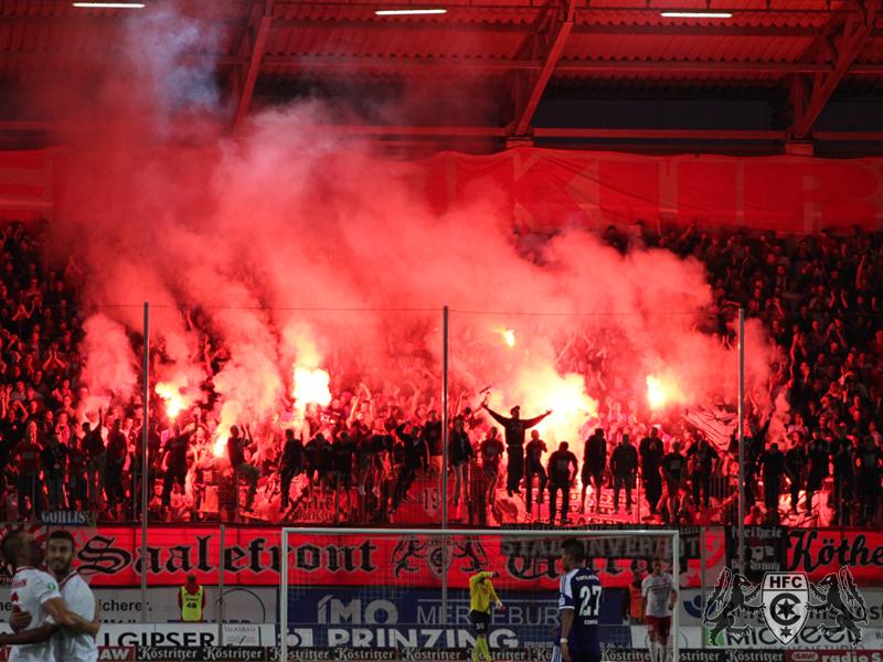 7. Spieltag: Hallescher FC vs. VfL Osnabrück